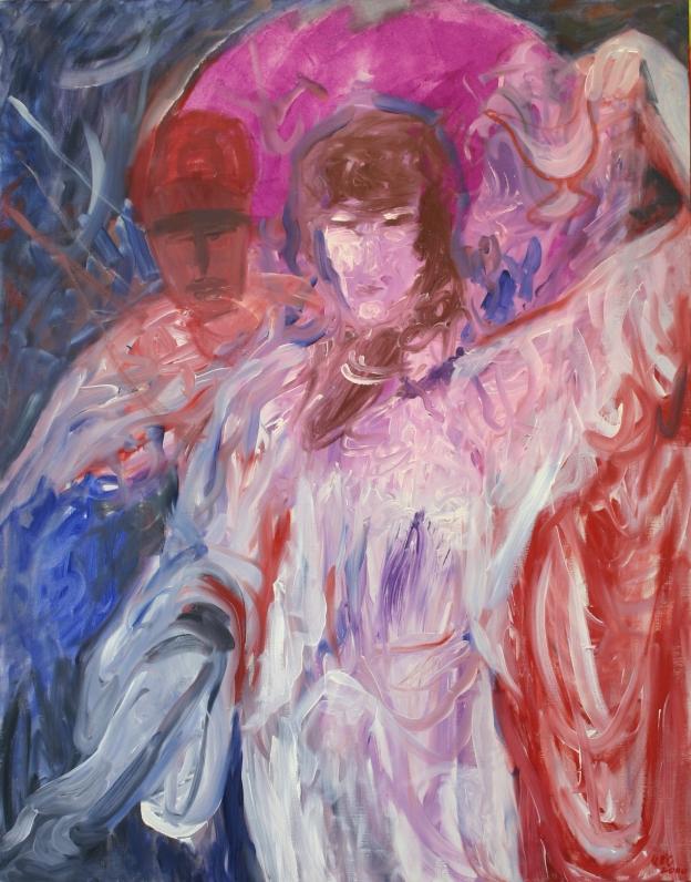 13Hommage à Sarah Bernhard 2000