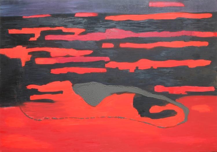 Asbæk_Den røde flod_2005_4